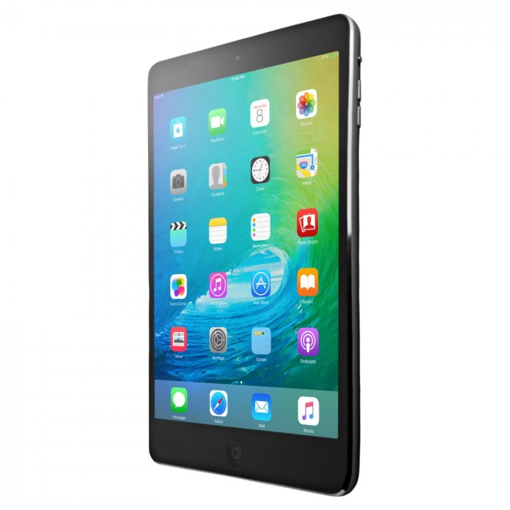 Apple iPad Mini 2 16GB with Wi-Fi and Retina Display- 2 Colors-Daily Steals