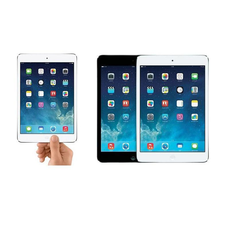 Daily Steals-Apple iPad Mini 2 with Wi-Fi & Retina Display, 32GB – 2 Colors-Tablets-Space Gray-