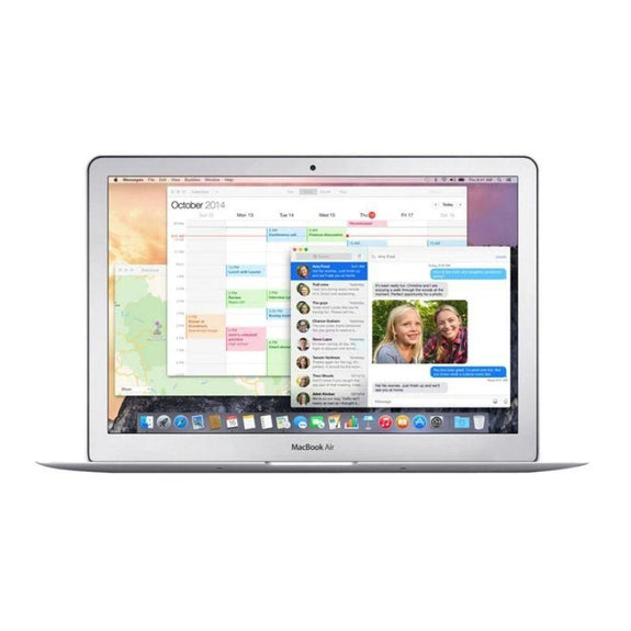 "Apple 13"" MacBook Air, Intel Core i7, 8GB RAM, (256GB or 512GB SSD)-256GB SSD-"