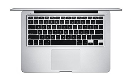"Daily Steals-Apple 13.3"" Macbook Pro Laptop Notebook Computer MC700LL/A-Laptops-"