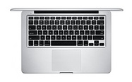 "Apple 13.3"" Macbook Pro Laptop Notebook Computer MC700LL/A-Laptops-"
