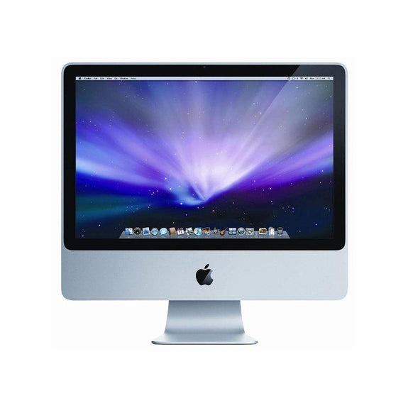 "Apple 20"" iMac, Intel Dual-Core, 1GB RAM, 160GB HDD + Keyboard & Mouse-"