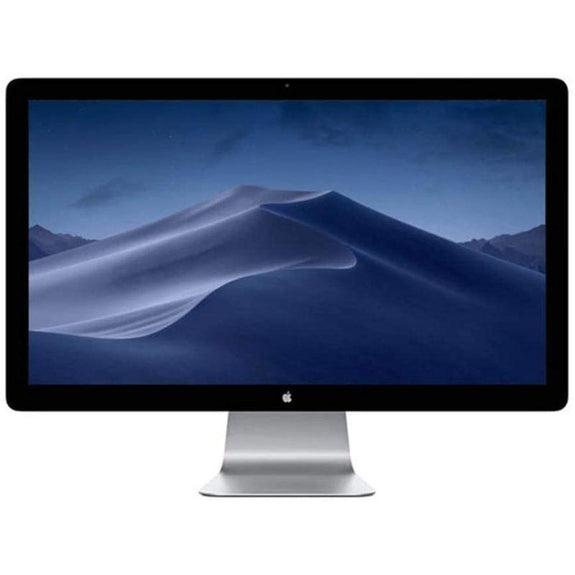Apple 27 In LED Cinema Display 2560x1440, USB 2.0-
