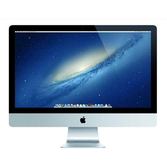 Apple iMac 27-Inch, 1TB Hard Drive - 8GB Ram-
