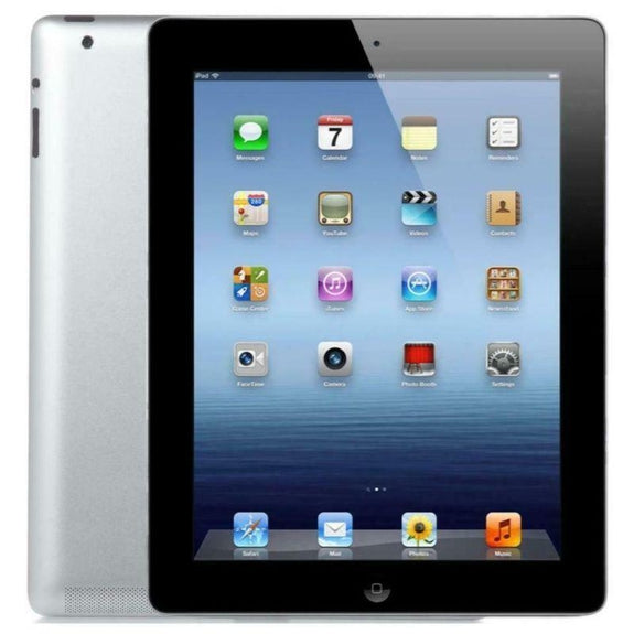 Apple iPad 2 16GB Wi-Fi 9.7in - Tablet, E-Reader-