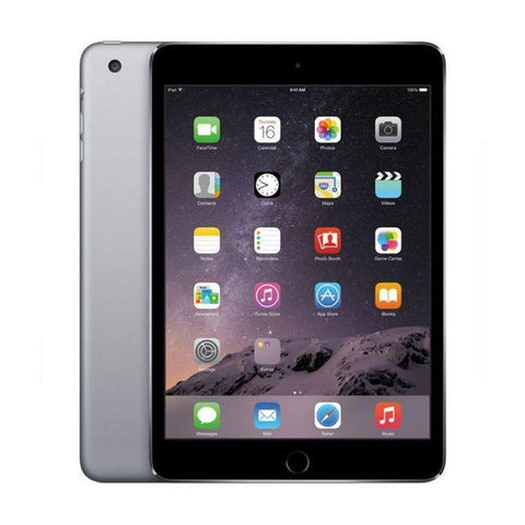 Apple iPad Air 2 (64GB, WiFi, Space Gray) Bundle-