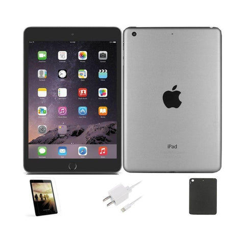 Apple iPad Mini 3 64GB, Wi-Fi + Cellular Unlocked-