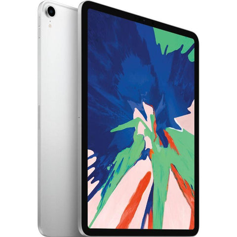 "Apple iPad Pro 3rd Generation 11"" 64GB Wi-Fi Tablet-"