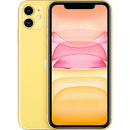 Apple iPhone 11 64GB GSM & CDMA Unlocked 4G LTE Smartphone-Yellow-