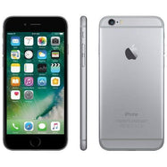 Daily Steals-Apple iPhone 6 (Verizon and GSM Unlocked)-Cellphones-Space Gray-128GB-