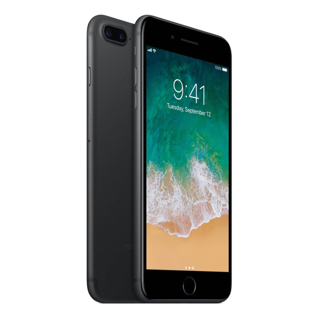 Apple iPhone 7 Plus (GSM Unlocked) - 32GB Smartphone - Black