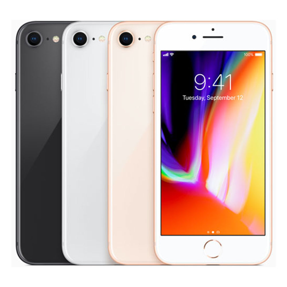 Apple Iphone 8 64gb For T Mobile