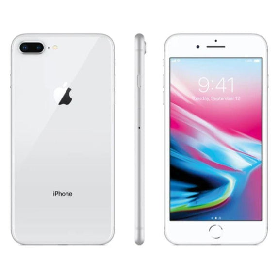 Apple iPhone 8 Plus upplåst 64 GB (GSM + CDMA) Smartphone-Guld-