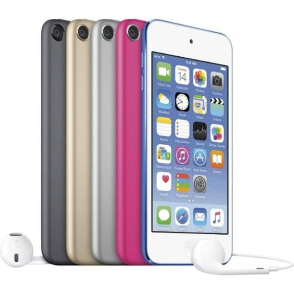 Apple iPod touch MP3 (6th Generation)-Daily Steals