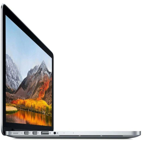 Apple MacBook Pro 13.3-inch Laptop, Intel Core i5 2.3GHz, 4GB RAM, 320GB-
