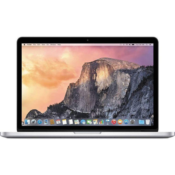 Apple MacBook Pro Intel Core i5-5257U X2 2.7GHz 8GB 128GB-