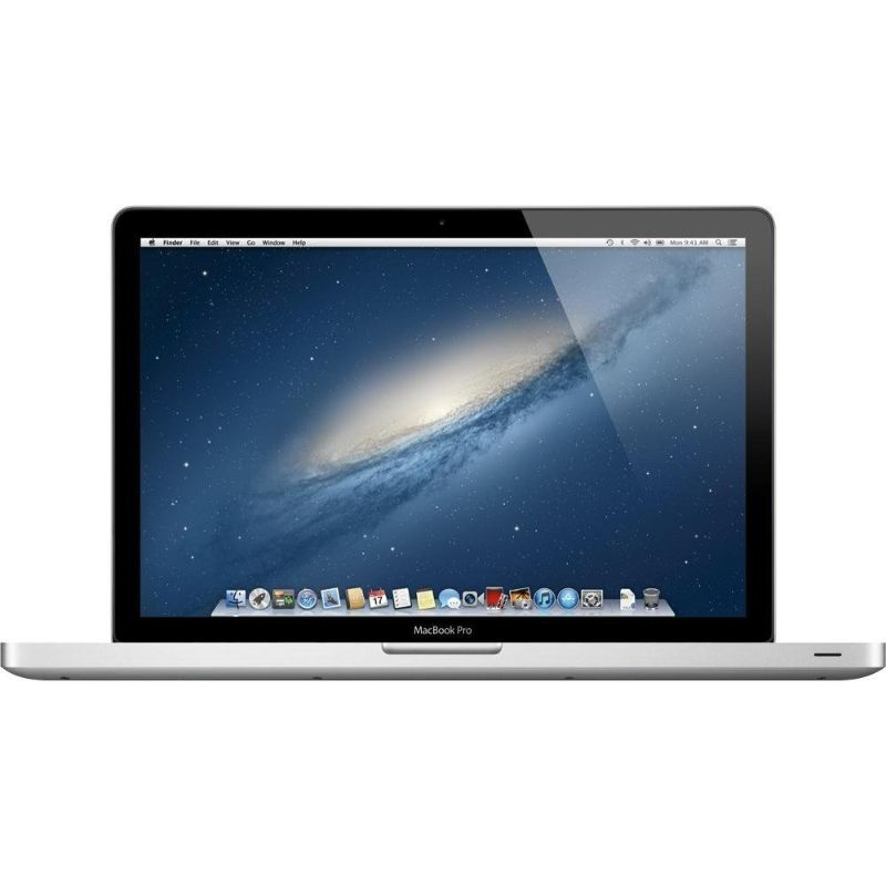 "Apple 15.4"" MacBook Pro Notebook Computer with 500GB HDD-4GB RAM-Daily Steals"