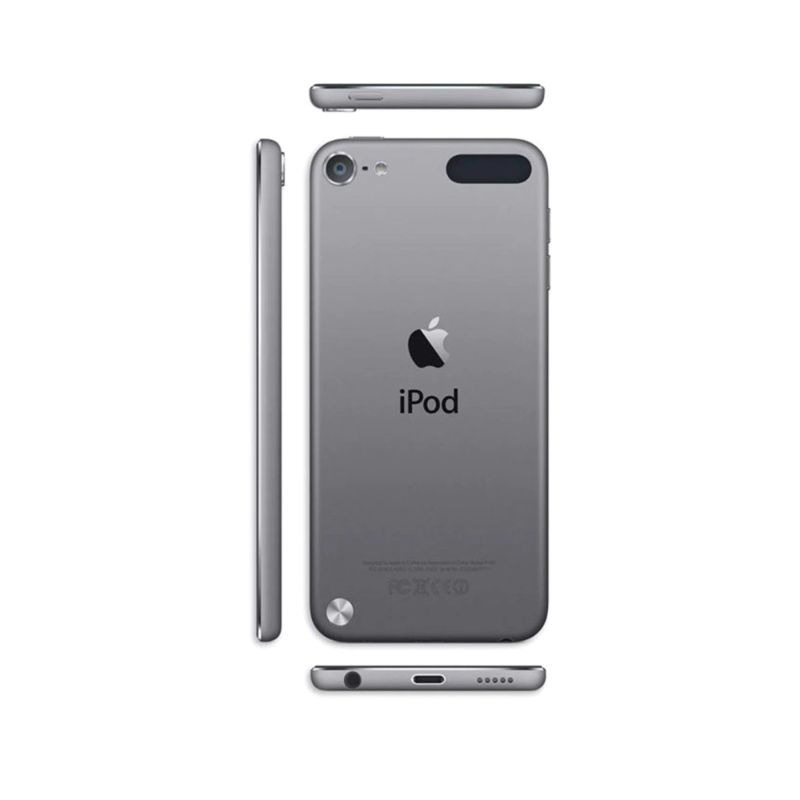 Apple 16GB iPod Touch 5th Generation-Daily Steals