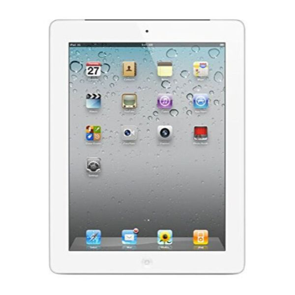 Daily Steals-Apple iPad 3 64GB Wi-Fi Tablet - Black or White-Tablets-Black-
