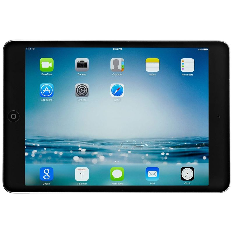 Apple iPad Mini 2 32GB Wi-Fi Bundle with Case and Screen Protector-Daily Steals