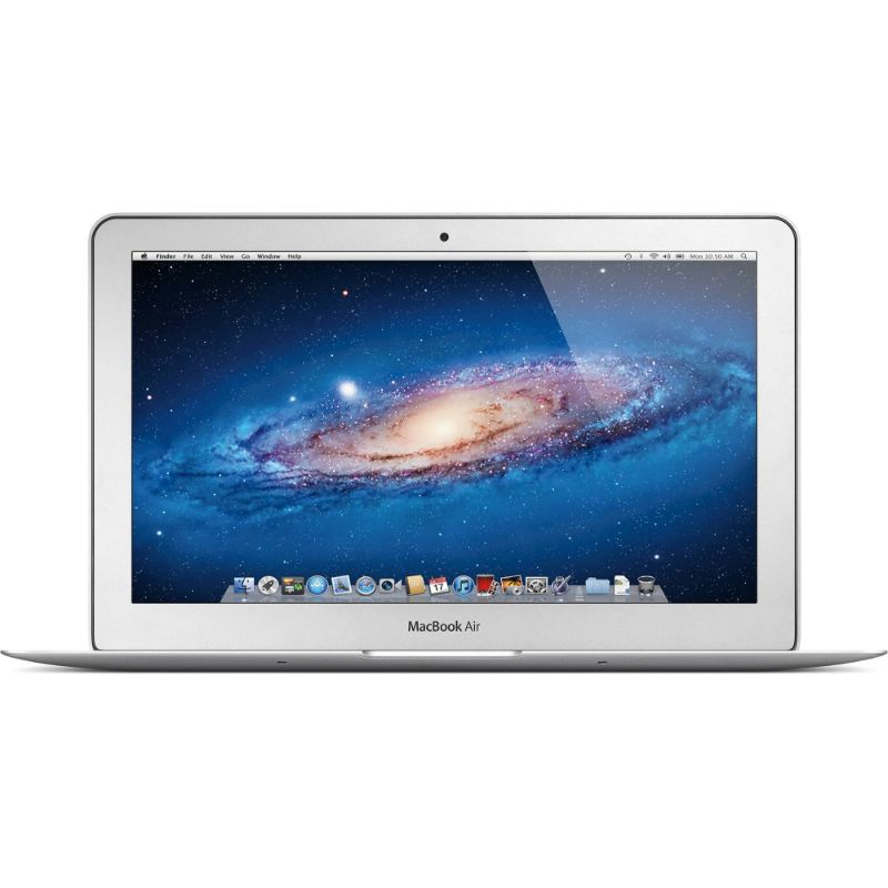 "Apple MacBook Air 11.6"" with Intel Core i5, 4GB RAM, 64GB SSD-Daily Steals"