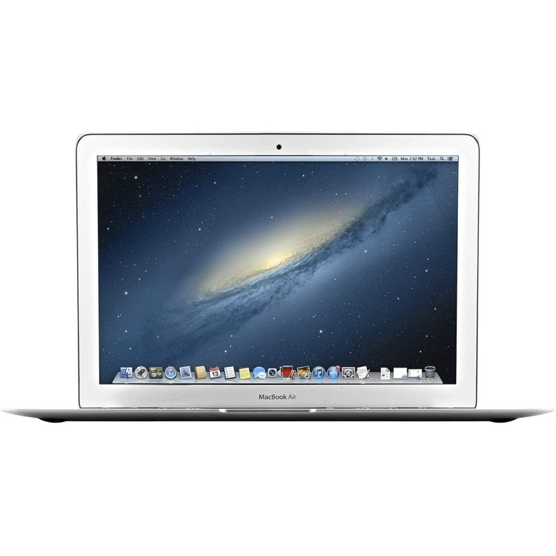 "Apple Macbook Air 13.3"" Core i5 1.40GHz 4GB RAM 256GB SSD"