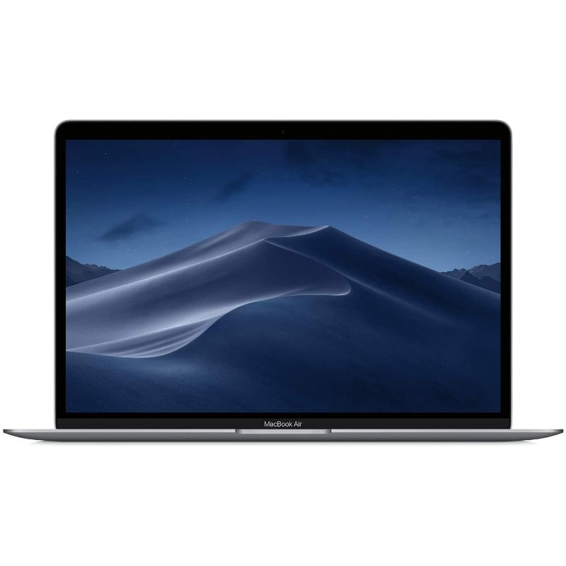 Apple MacBook Air (13-inch display, 1.6GHz dual-core Intel Core i5, 128GB)-Daily Steals