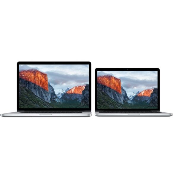 Apple MacBook Pro 2.2GHz Quad-core Intel i7 with Retina Display-Daily Steals