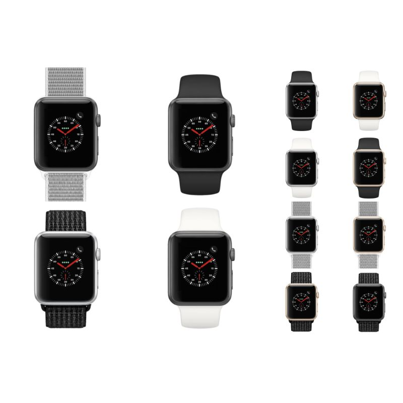 Apple Watch Series 2 38mm, WiFi-Daily Steals