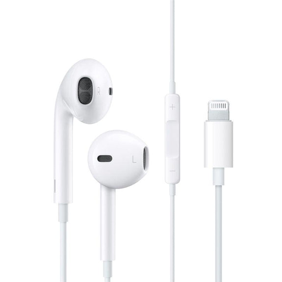 Apple EarPods with Lightning Connector-Daily Steals