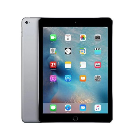 Daily Steals-Apple iPad Air 2 Retina Tablet with Wi-Fi – 16GB-Tablets-