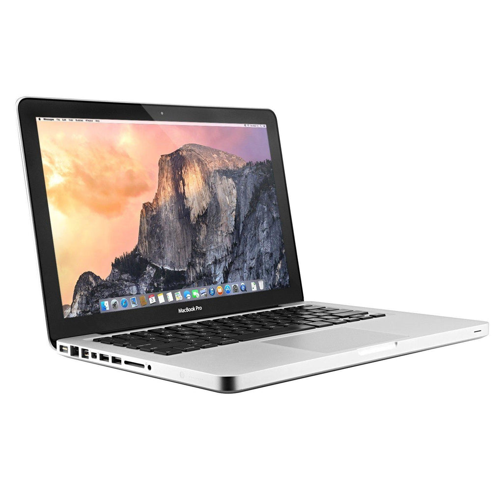 "Apple MacBook Pro 13.3"", Intel Core i5 2.5GHz, 4GB RAM-Daily Steals"