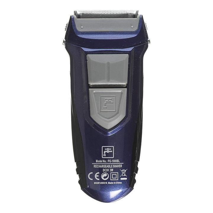 Daily Steals-Aqua Rechargeable Foil Shaver-Personal Care-