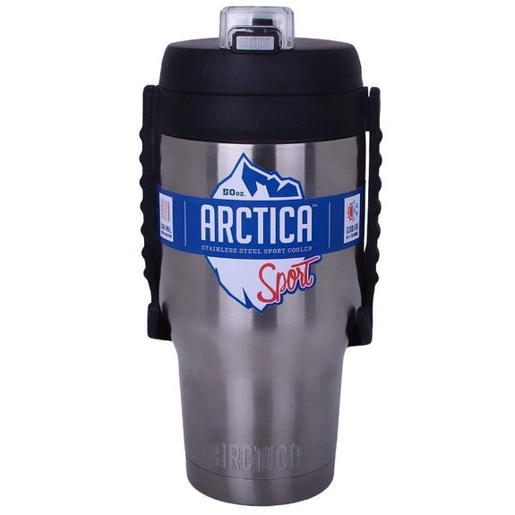 Arctica 50 oz. Stainless Steel Sport Cooler-Daily Steals
