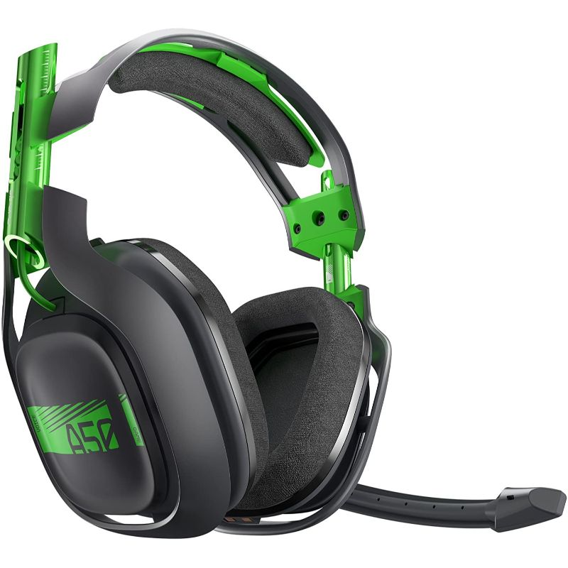 ASTRO Gaming A50 Wireless Dolby Gaming Headset - Xbox One eller PS4 + PC