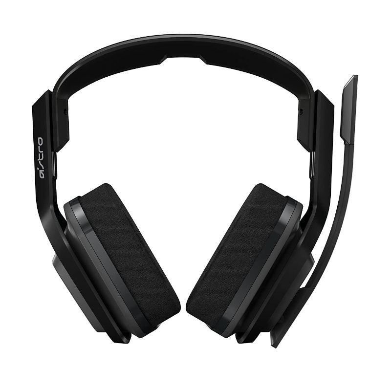 ASTRO Gaming A20 Wireless Headset for Xbox One, PC, and Mac – Black and Green