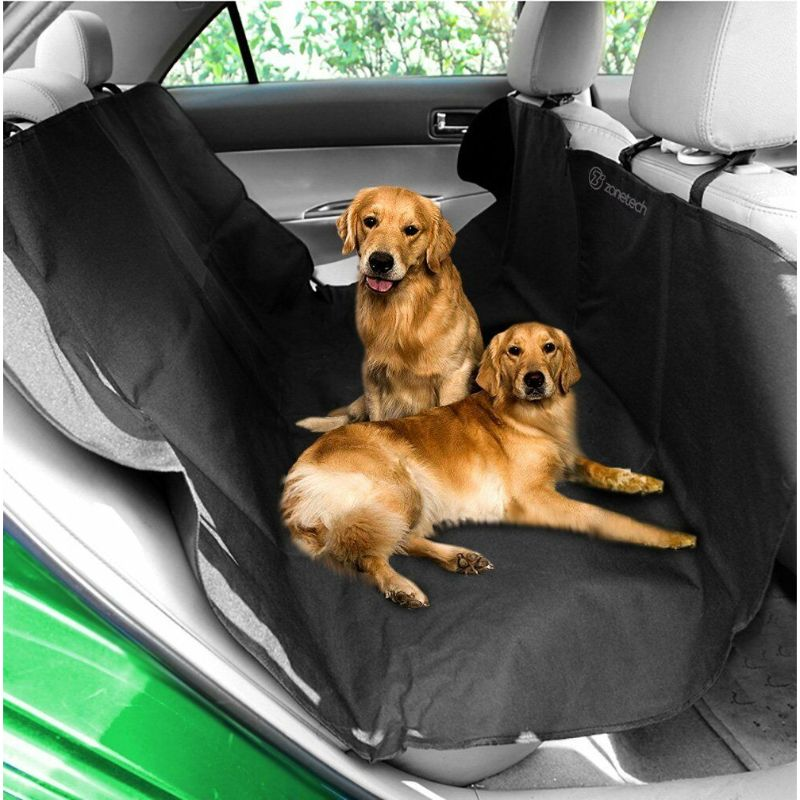 Auto Pet Hammock-Daily Steals