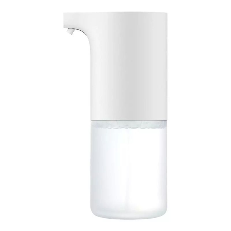 Hands-Free Automatic Soap and Hand Sanitizer Dispenser-Daily Steals