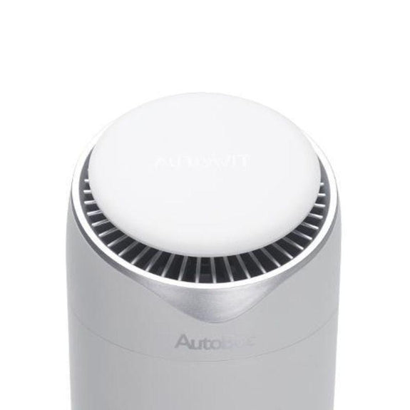 Autowit Fresh 1 True HEPA Air Purifier & Aroma Diffuser-