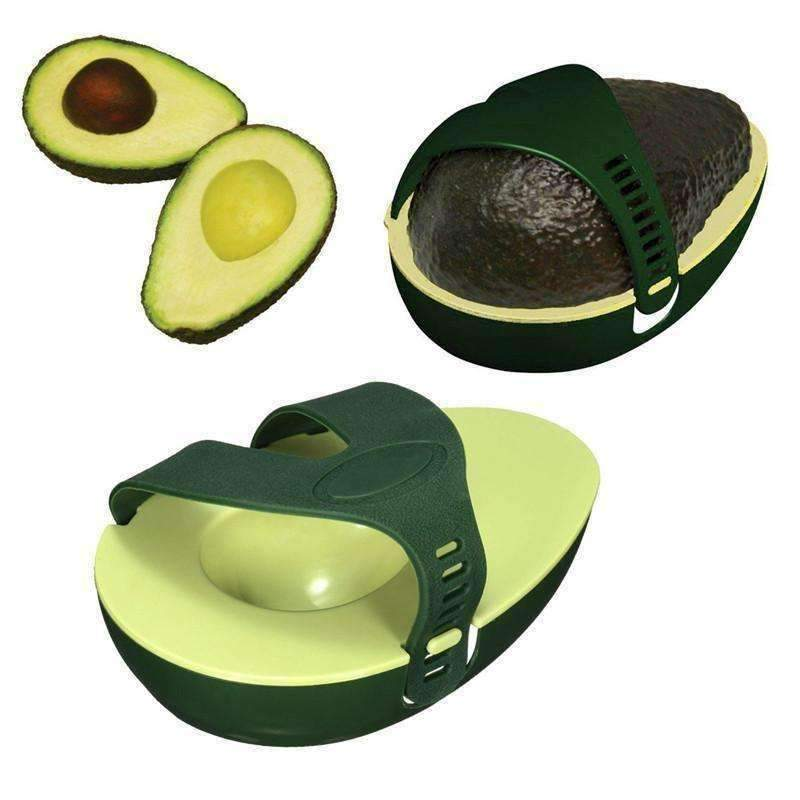 Daily Steals-Avocado Stay Fresh Holder-Home and Office Essentials-