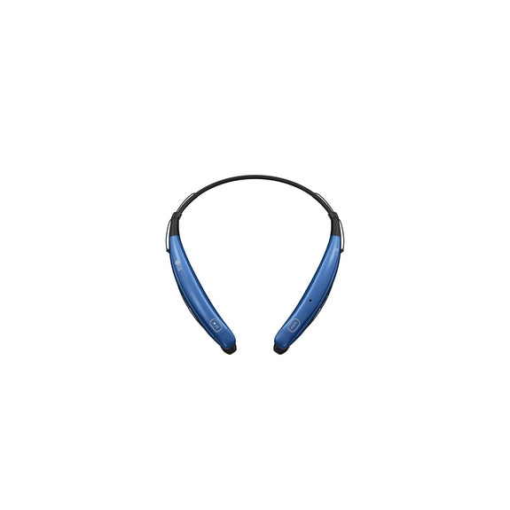 LG Tone Pro Bluetooth Stereo Headphones with Behind-The-Neck Design-Daily Steals
