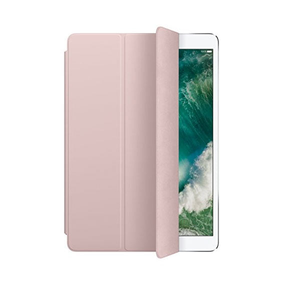 "Daily Steals-Apple Smart Cover for iPad Pro 9.7""-Cell and Tablet Accessories-Pink Sand-"