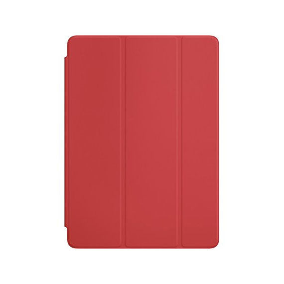 "Apple Smart Cover for iPad Pro 9.7""-Red-Daily Steals"