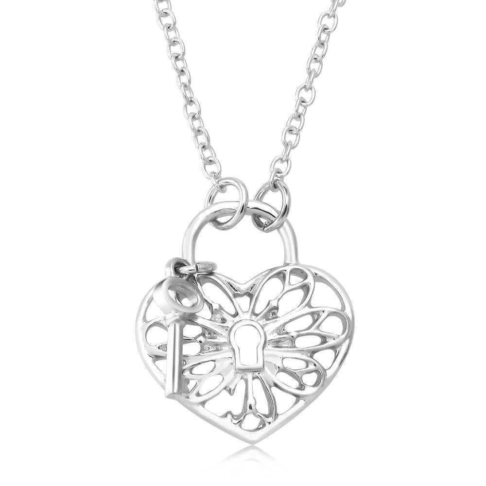Heart Necklace Giftboxed Collection-Style 2-Daily Steals