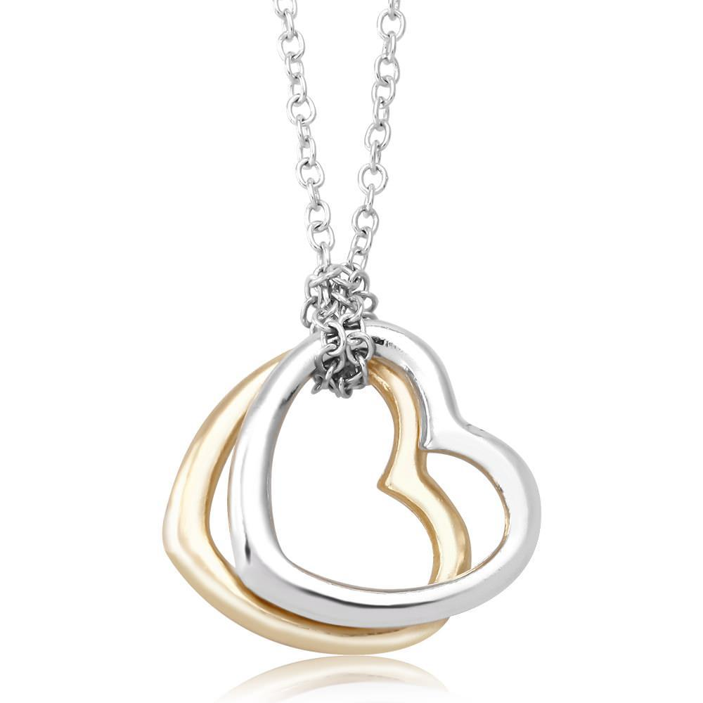 Heart Necklace Giftboxed Collection-Style 3-Daily Steals