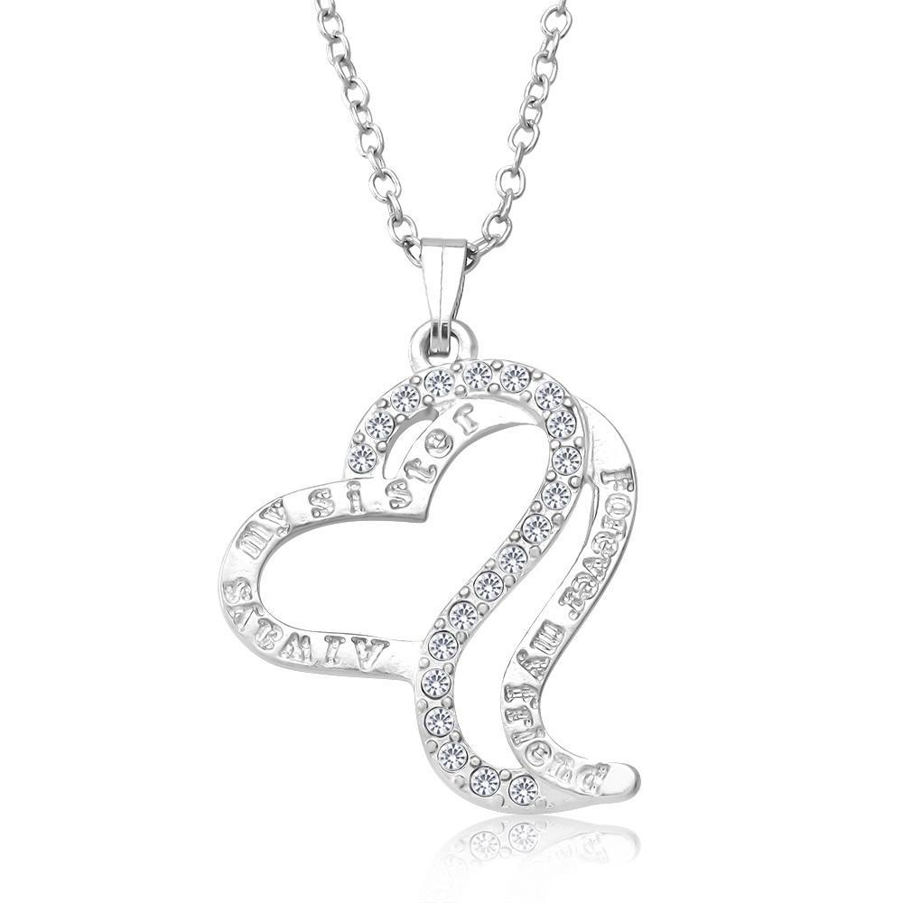 Heart Necklace Giftboxed Collection-Style 6-Daily Steals