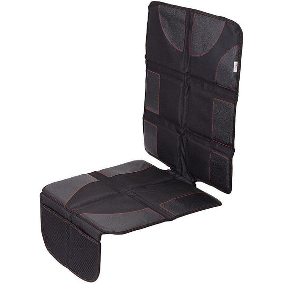 Baby Car Seat, Non-Slip, Under Car Seat Protector - Large-