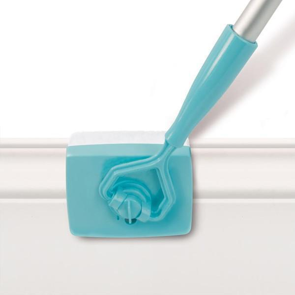 Daily Steals-Baseboard Cleaning Brush with Extendable Handle-Home and Office Essentials-
