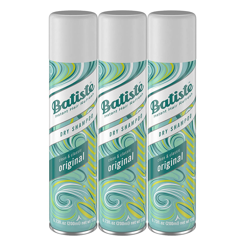 update alt-text with template Daily Steals-Batiste Dry Shampoo - 6 Count-Home and Office Essentials-Original-