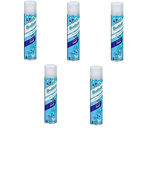 update alt-text with template Daily Steals-Batiste Dry Shampoo - 6 Count-Home and Office Essentials-Fresh-